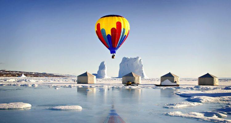 Book a Private Arctic Tour
