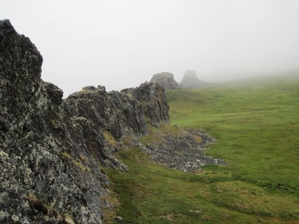 Hiking in Gates of the Arctic