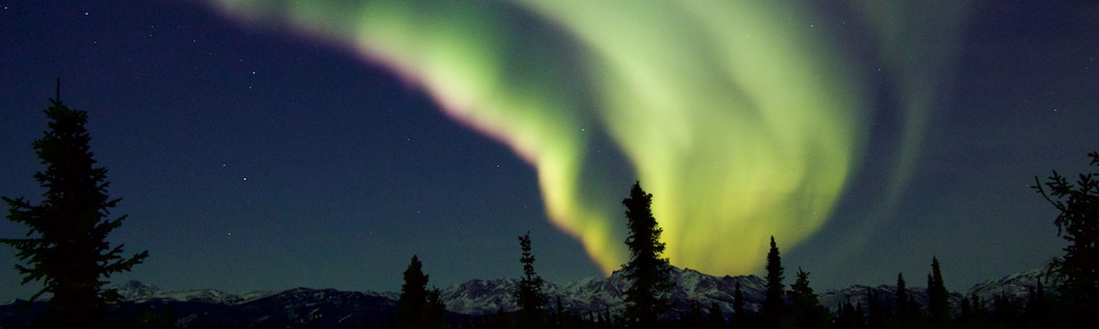 Alaska Winter Wilderness Trips