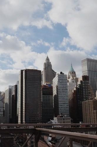 A New York City Getaway