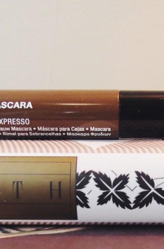 NYX Tinted Brow Mascara | Review