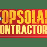 Arctic Solar Ventures Recognized as a 2018 Top Solar Contractor