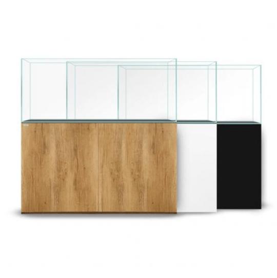 Waterbox Aquarium colours oak/white/black