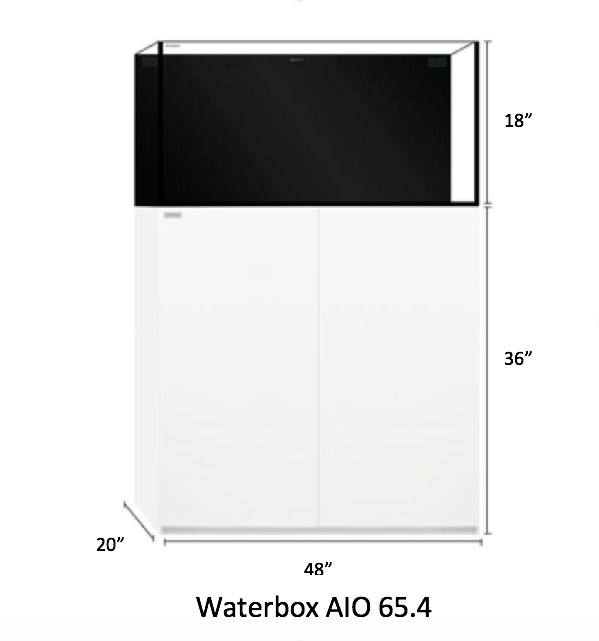 Waterbox AIO 65.4