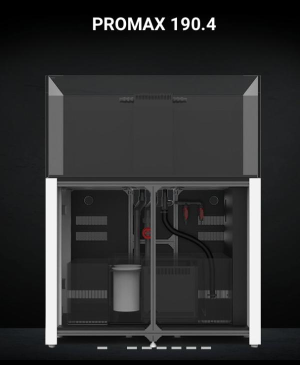Waterbox Promax 190.4