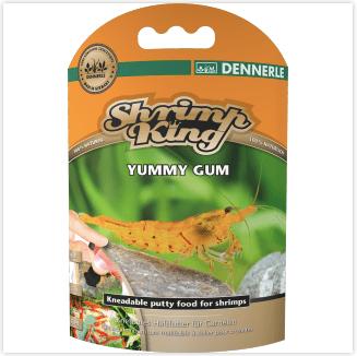 Shrimp King Yummy Gum
