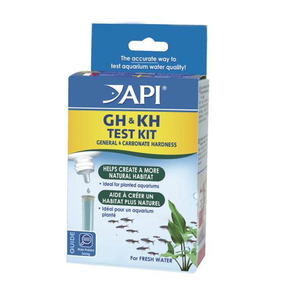 Water Hardness Test Kit