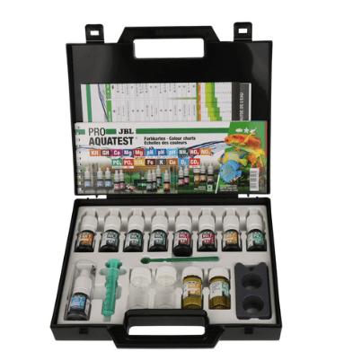 Combiset Test Kit