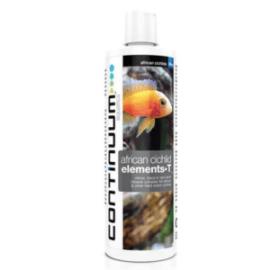 Cichlid elements t