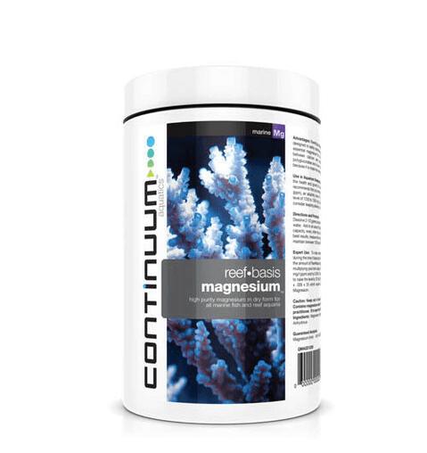 Reef basis Magnesium