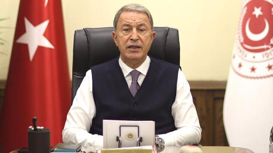 Ο Υπουργός Άκαρ εξήγησε!  Το προσωπικό που θα εργαστεί στο Κοινό Κέντρο πήγε στο Αζερμπαϊτζάν
