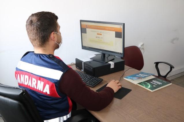 Ardahan'da BTK'dan 10 internet sitesine erişim engeli