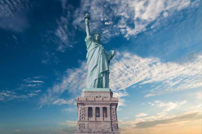 Top 5 Best Places To Visit In USA