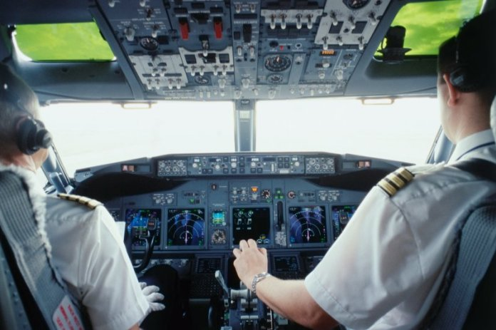 Everything You Wanted to Know About Flight Simulations