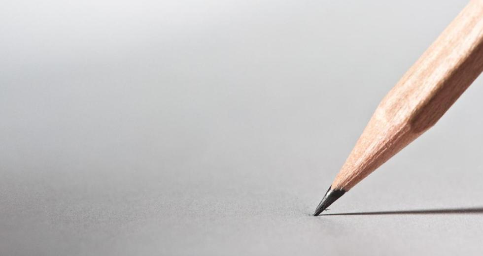 Creative writing: the art of confusion