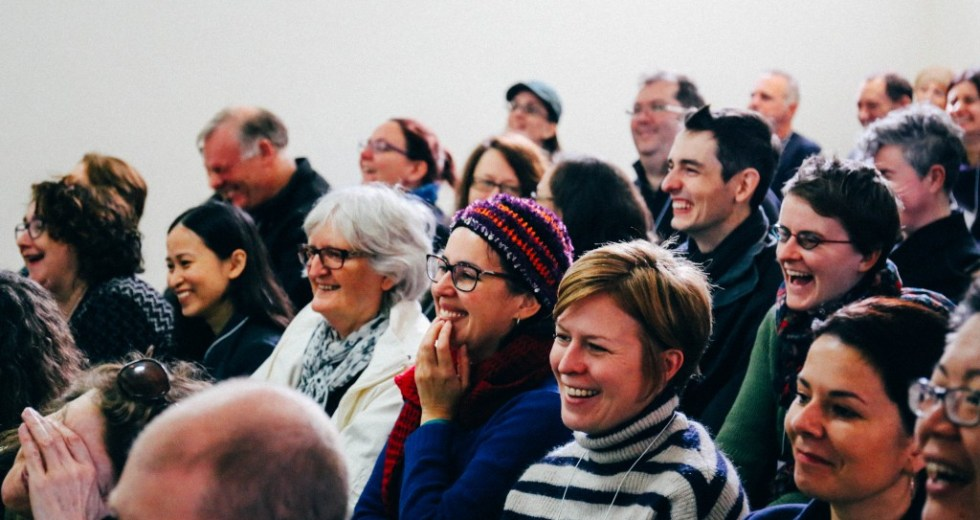 Writers: Building an audience is crucial
