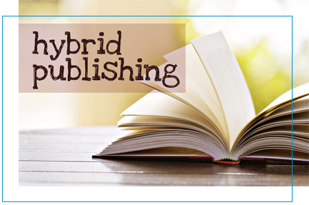 A closer look at hybrid publishing