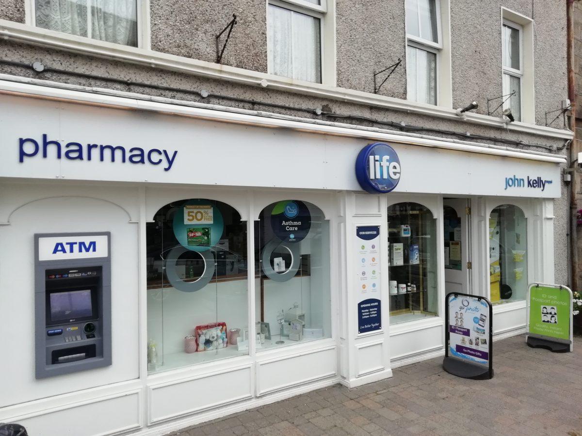 Kellys Pharmacy