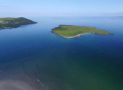 Iniskeel-island
