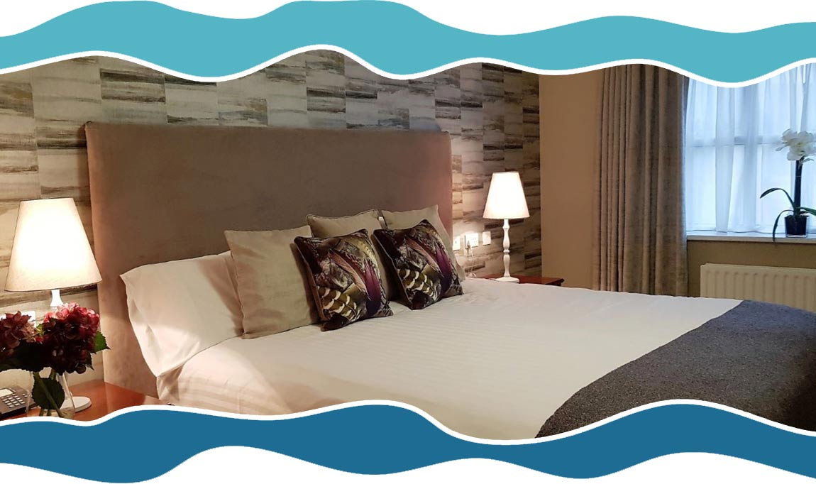Summer Accommodation in Ardara 2021