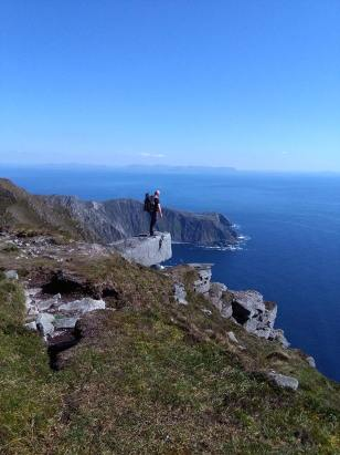 Donegal Appalachian Trail Walk