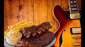 Great food and a fabulous line-up of musicians at The Big Summer Charity Barbecue: Sunday 20th August, 2017