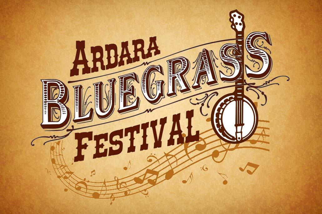 Ardara Bluegrass Festival