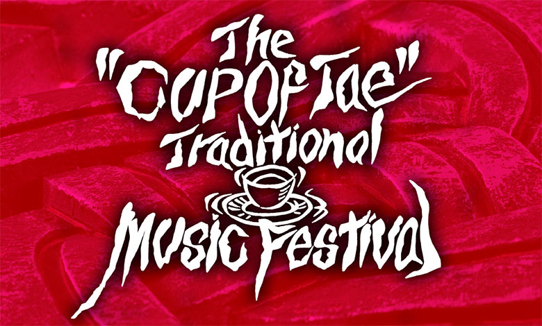 The Cup of Tae Festival
