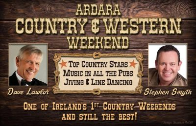 Ardara Country and Western Weekend 2020