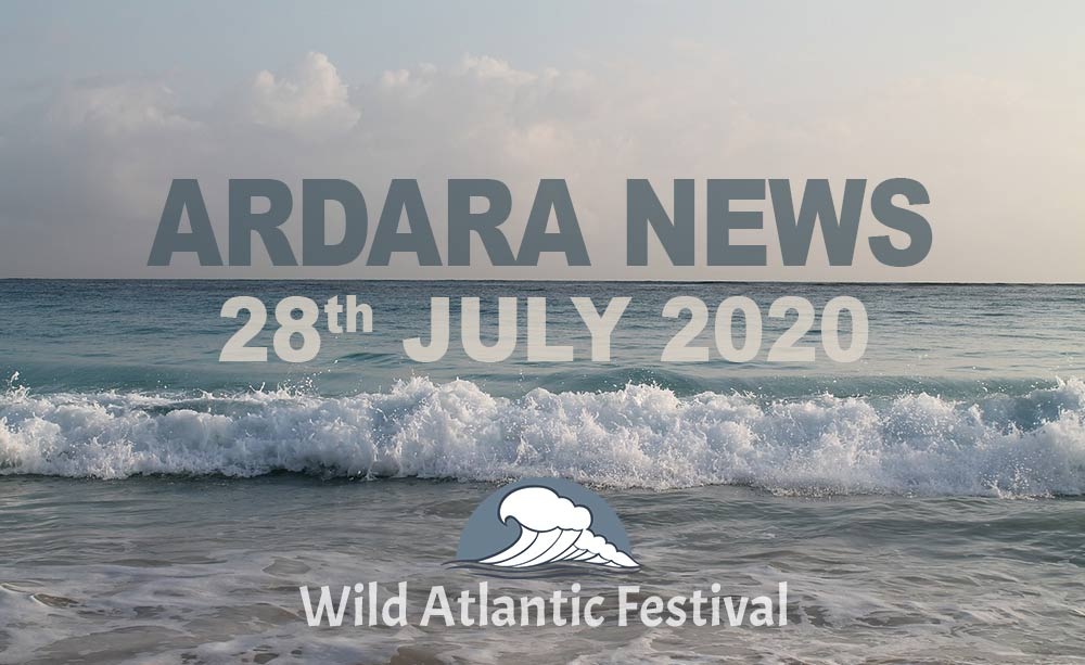 Ardara News 28th July 2020