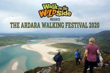 Ardara Walking Festival 2020