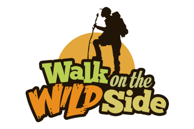 Walk on the Wild Side. Hillwalking.