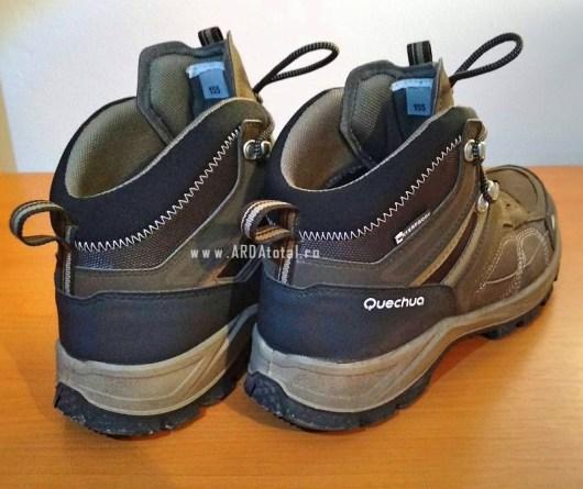 Bocanci Quechua Decathlon MH100