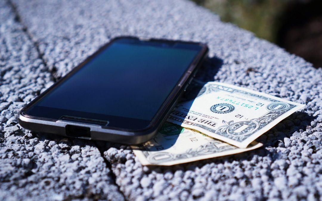 4 formas de monetizar una App Móvil