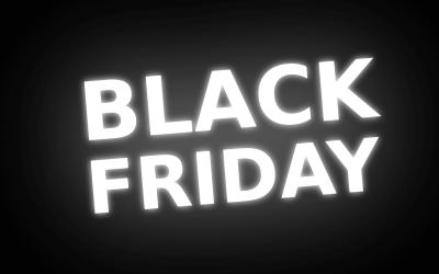 Los mandamientos del Black Friday para tu app móvil