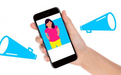 El App Marketing con Influencers será gigante en 2020