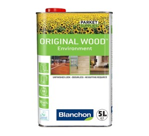 blanchon Oil Original Wood™ Environment
