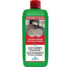 berdy intense clean intensieve reiniger