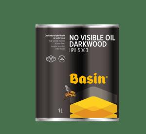 no visible oil darkwood