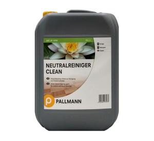 pallmann, clean, 10L
