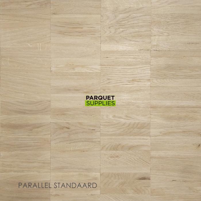 parallel standaard mozaïek