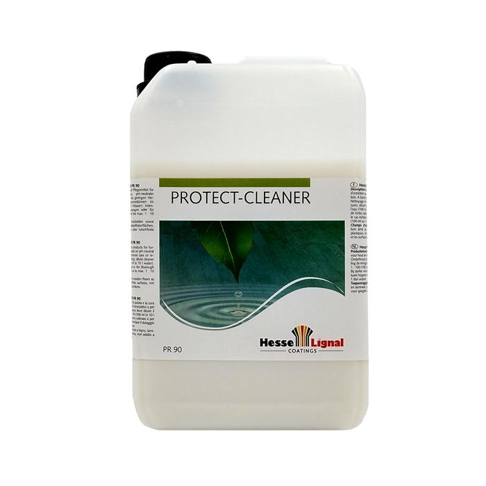 pr90 pr 90 protect cleaner hesse-lignal clean onderhoud parket olie vernis