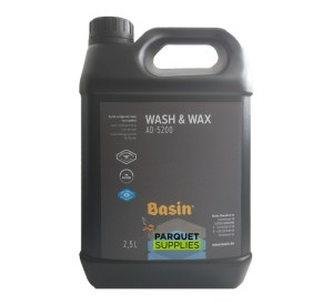 Basis wash and wax wash & wax wash&wax