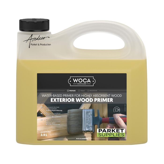 exterior wood outdoor primer