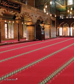 Pabrik Karpet Masjid