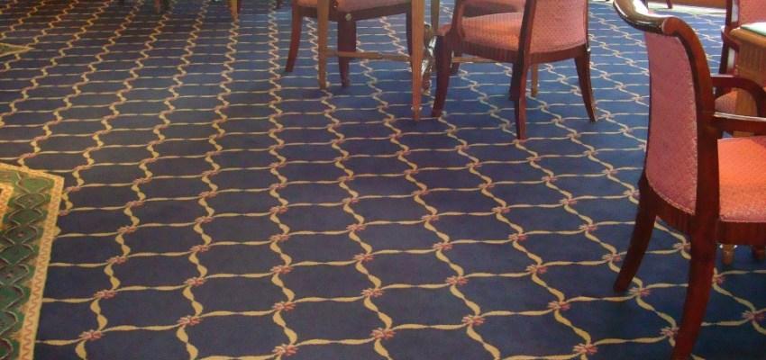Toko Karpet Tile di Cakung Jakarta Timur