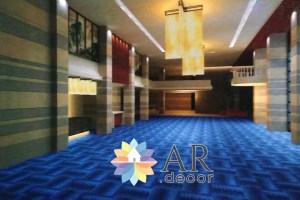 Supplier Karpet Tile Jakarta Timur