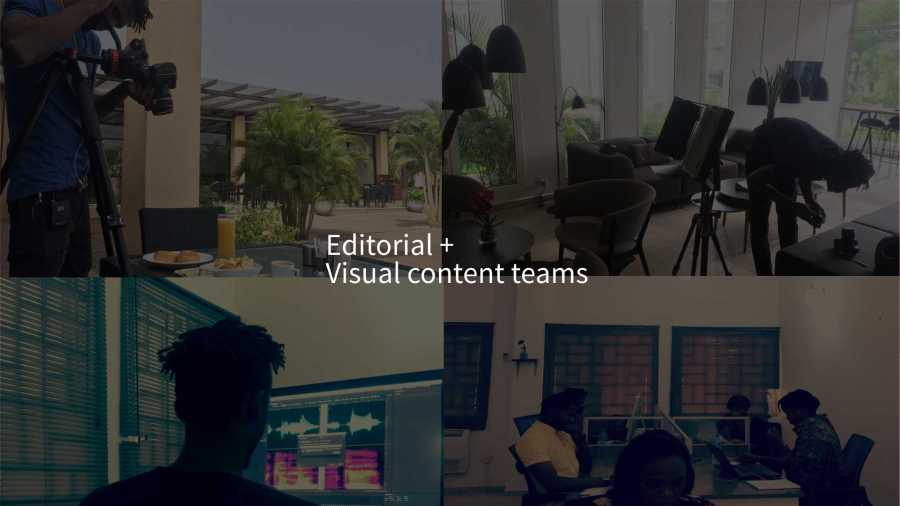 Arden and Newton Content Marketing in Lagos, Nigeria