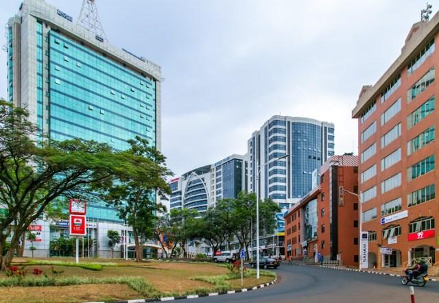Branding Agency in Kigali
