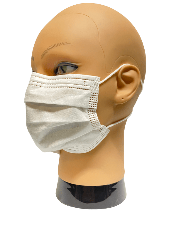 masque chirurgical